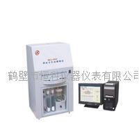 微机定硫仪 HKCL-8000