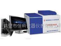 醇基燃料熱卡化驗儀器