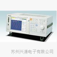 Kikusui菊水KHA3000高次諧波/閃變分析儀