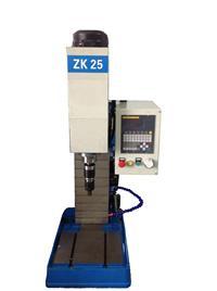 台式数控钻床ZK-25 ZK-25
