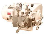 中试型高压匀质机-美国APV APV 15MR