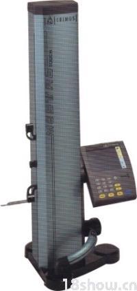 二次元高度仪 瑞士TRIMOS电动电脑高度仪