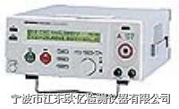 台湾固纬交、直流耐电压测试仪 GPT-715A
