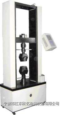 液晶屏顯式電子萬能材料試驗機 WD-P