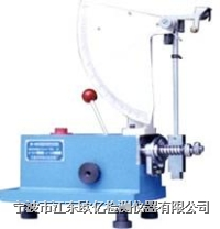 橡胶冲击弹性试验机,塑胶冲击机,弹性试验机,冲击机 TY-4088