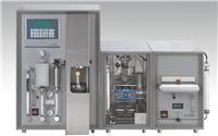 高频管式双炉红外碳硫分析仪 CS-2000