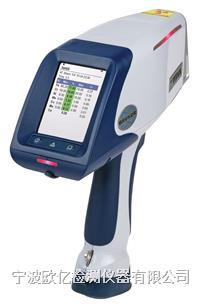 手持式X荧光光谱仪(2016全新款手持光谱仪) S1 TIATN