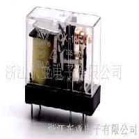 PC板继电器JQX-14F 005-1Z