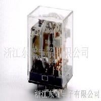 通用型继电器JQX-13F(MY)006-4Z