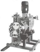 帕斯菲达(PULSAFEEDER)液压隔膜计量泵 9490型