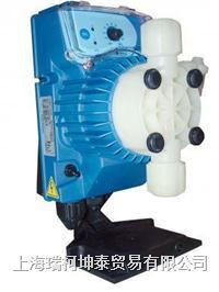 電磁隔膜計量泵 AKS系列