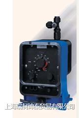 帕斯菲達電磁驅動隔膜計量泵LP系列 帕斯菲達電磁驅動隔膜計量泵LP系列