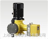 自动控制机械隔膜计量泵 GM0090