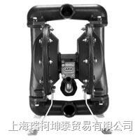1/2英寸金屬隔膜泵