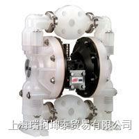 1英寸非金屬隔膜泵 1英寸非金屬隔膜泵