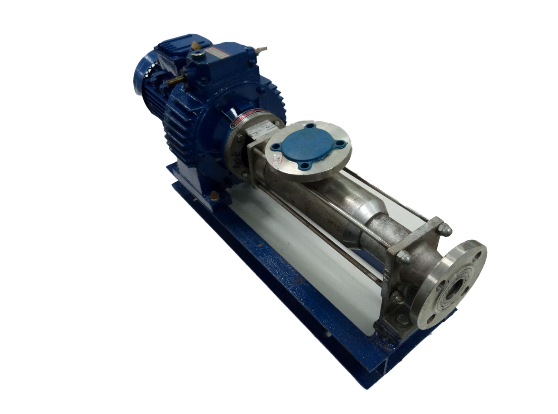 RV6.2微型螺杆泵