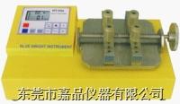 HTS系列瓶盖扭力测试仪