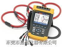 Fluke F435 三相电能质量分析仪 Fluke F435