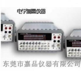 示波表及电学仪器