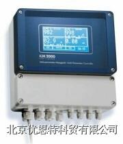 水和废水处理两通道电导率测量系统 水和废水处理两通道电导率测量系统