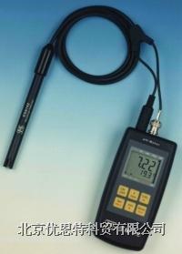 pH/ORP 酸度计(PH计)/氧化还原电位计 TM39 pH/ORP