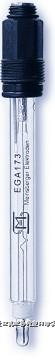 工业用PH玻璃复合电极 EGA153