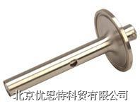 不锈钢卫生法兰型电导率传感器 CS615 系列
