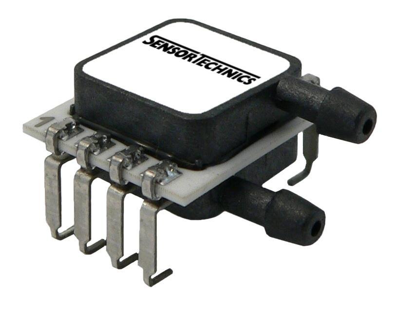 数字压力传感器