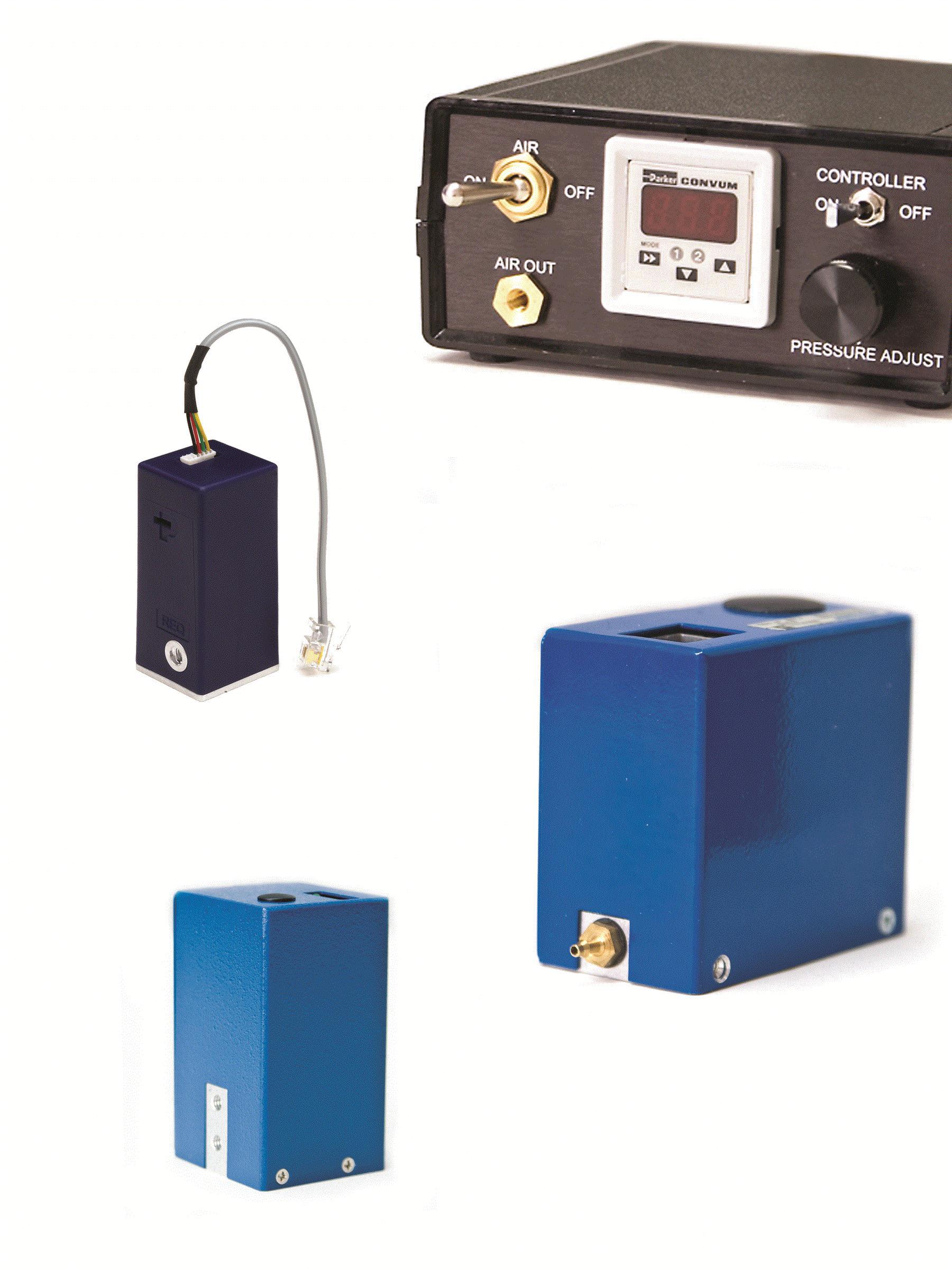 电子压力控制器Electronic Pressure Control(EPC)