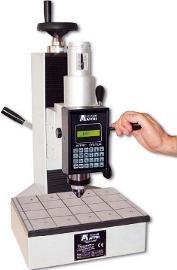 电动化自动大台面硬度机 270 RSD / 270 SD