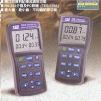 TES-1393/1394磁场测试仪 TES-1393/1394
