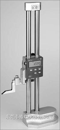 数显高度计 192系列数显高度尺-带SPC输出接口的多功能型