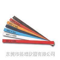 锐必克XEBEC纤维油石 #600