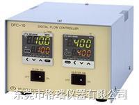 日本英富丽inflidge数字流量控制器(温度调节・流量计)DFC-10 DFC-10