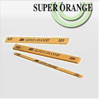 研磨油石  SUPER ORANGE