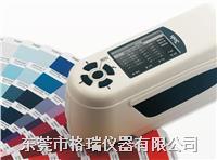 便携式色差仪 NR200