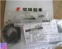 sunx神視光電開關CX-424