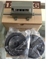日本LINE莱茵长度测量器计米器RY-3:10-5(I) M1