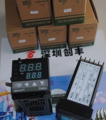 BKC温控器