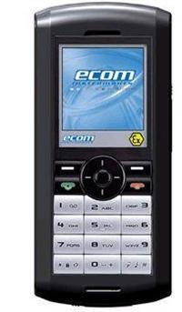 本安型防爆移动电话 Ex-Handy 05 Ex-Handy 05