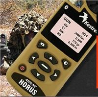 Kestrel Horus 弹道、袖珍气象追踪仪 Kestrel4500 NV Horus