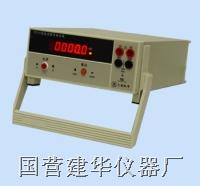 直流数字电压表 PZ114