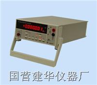 直流数字电压表 PZ158A