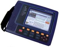 XJH5200型ADSL2+测试仪(彩屏) XJH5200