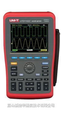 UTD1102C手持数字存储示波表 UTD1102C