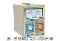 WY2294A双通交流毫伏表(数码量程开关) WY2294A
