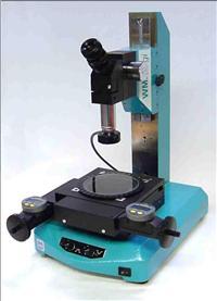 刀具丈量显微镜 WM2-digi