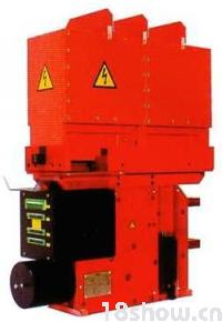 新型快速直流断路器 Gerapid 2600-10000A