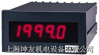4 1/2 位 数字式瓦特/乏/功率因数表 KSM-421