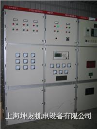 高压无功补偿成套装置 KYTBB型